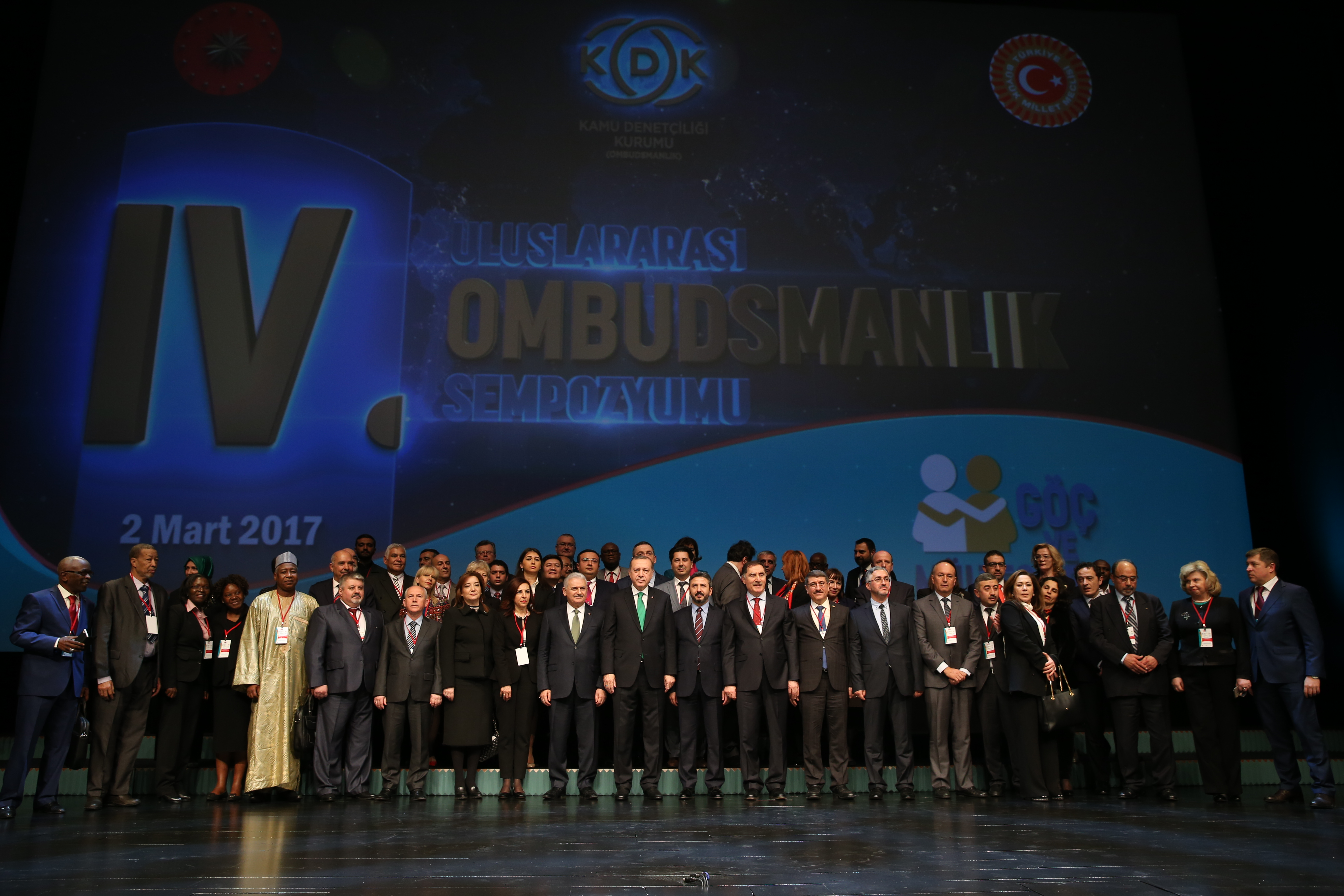 4th International Symposium on Ombudsman Institutions